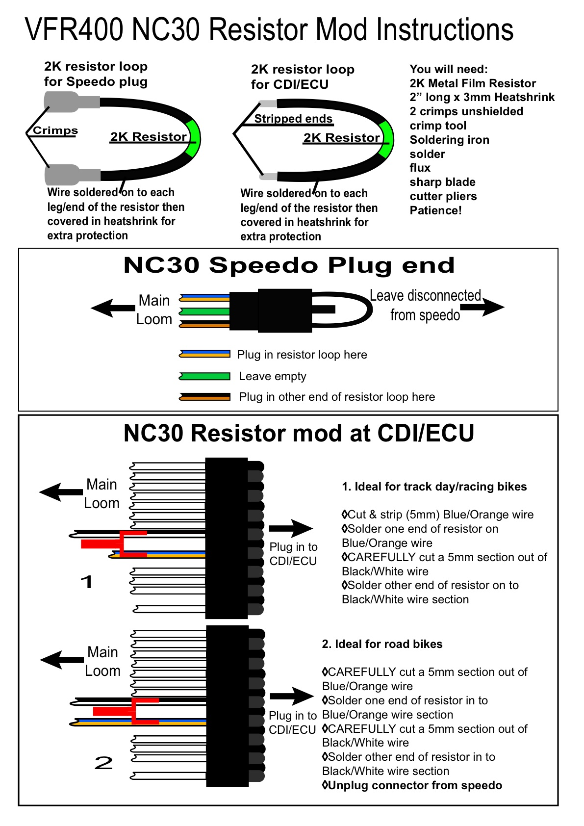 400greybike ultimate performance nc23 derestrictor resistor mod asfbconference2016 Choice Image